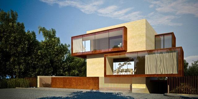 Projekt: S3NS Architektura