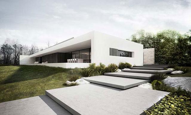 Projekt: Tamizo Architects Mateusz Stolarski
