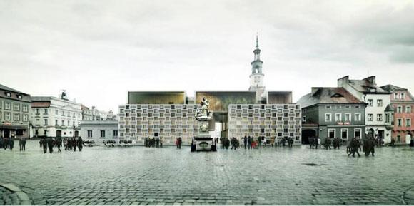 Projekt: JEMS Architekci